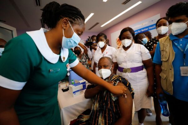 COVID-19 Vaccination: Observe safety protocols after taking 2nd jab – GHS