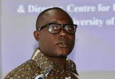 'Media tyranny undermines democracy' – By Prof Ransford Gyampo