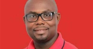 NDC MP charged with $2.4m fraud, pleads not guilty, granted ¢2m bail