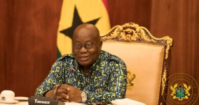 Don't Reduce Our Schools to Ideological and Religious Fighting Grounds – Akufo-Addo Tells Religious Leaders