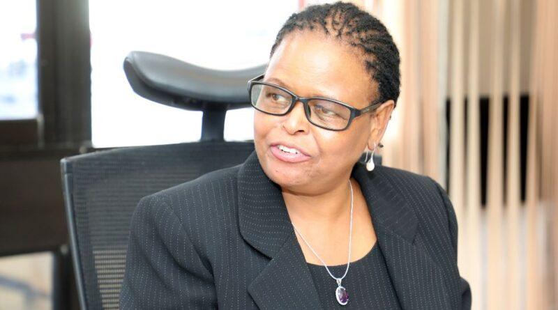 Martha Koome - how Kenya's female justice overcame the odds
