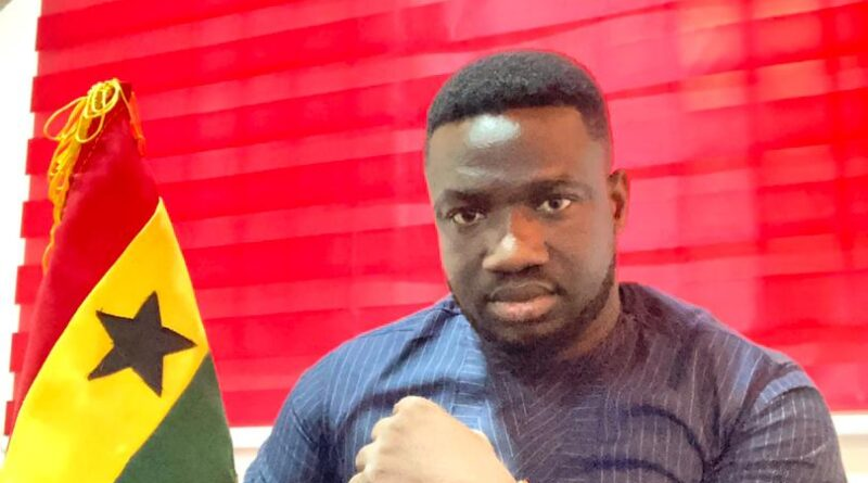 We Are Not Ready to Fight Against Illegal Mining as a Country - Samuel Aryeequaye