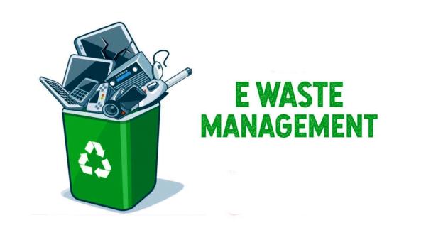 EPA Organises Seminar on Hazardous, Electronic Waste Control Management for the Media