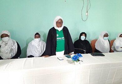 muslim women urged to participate in phc