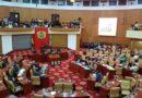 parliament urged to pass community service bill