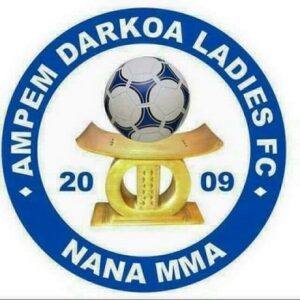 womens fa cup thunder queens fall ampem darkoa ladies cruise to the final stage