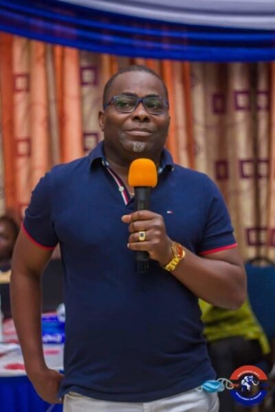 Charles Bissue vindicated finally! As Galamsey report names Frimpong Boateng's 'Boy' for frame-up
