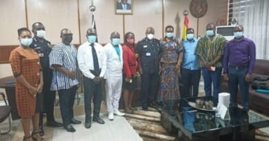 csos ask igp to review training modules of police recruits