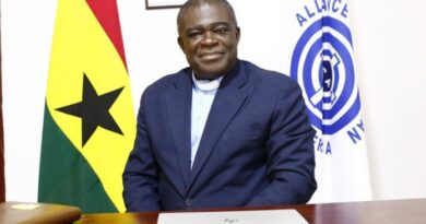 tread cautiously to win the trust of the people opuni frimpong