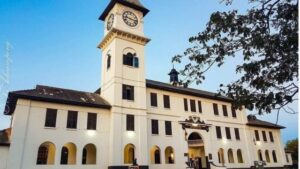 Some Achimota alumni could be behind decision to appeal case – Rastafarian student's father