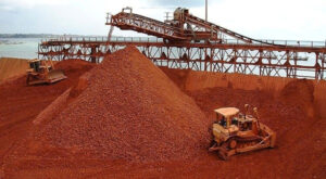 Gov't selects Rocksure Int'l as strategic partner for $6b Nyinahin-Mpasaaso mine