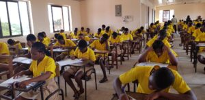 Name and shame officials involved in WASSCE leakages – Nortsu-Kotoe tells WAEC