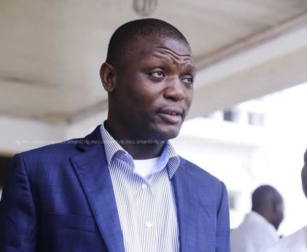 Unless Something Goes Wrong, Dr Duffuor With His Age Won't Challenge Mahama - Kofi Adams