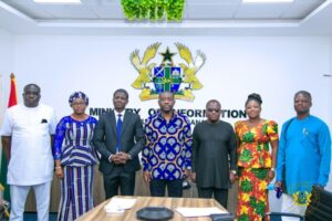 Consolidate the gains – Oppong Nkrumah to GPCL board