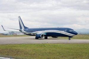 Akufo-Addo hiring $14k/hr plane; George Weah using Ghana's presidential jet – Ablakwa