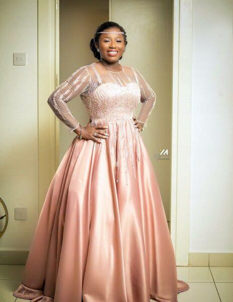 Diana Hamilton Releases 'Awurade Ye'; Do It Lord!