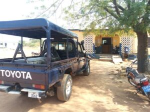 7 detained final year students of Sawla SHS denied bail