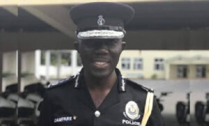 IGP must release J. B. Danquah, Suale murder reports or face protests - Journalist