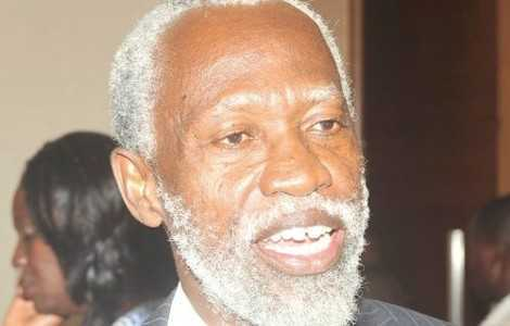 Public Sector Workers Do Not Deserve Pay Rise This Year - Prof. Adei