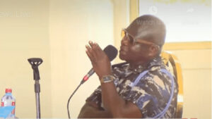 Ejura Shooting: Compensate victims, transfer police commander - Committee report