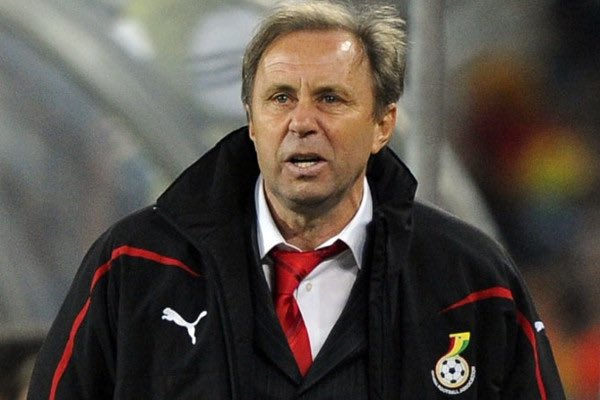 Milovan Will Not Live In A Hotel, We'll Give Him A Decent Accommodation-GFA