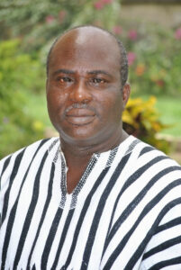I am not in Government; You know MPs cannot construct roads – MP for Lower Manya Krobo Laments