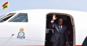 Akufo-Addo to travel to Guinea to convey ECOWAS decisions