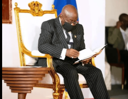 Delay in announcing MMDCEs list a plot to avoid payment of DACF for 2021 – ChaLoG