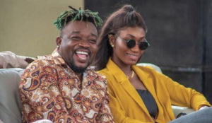 Thank you for believing in me – Wendy Shay eulogizes manager, Bullet