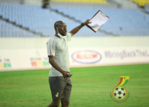 CK Akonnor's dismissal: Sports Ministry and GFA to pay former Black Stars coaches $605k