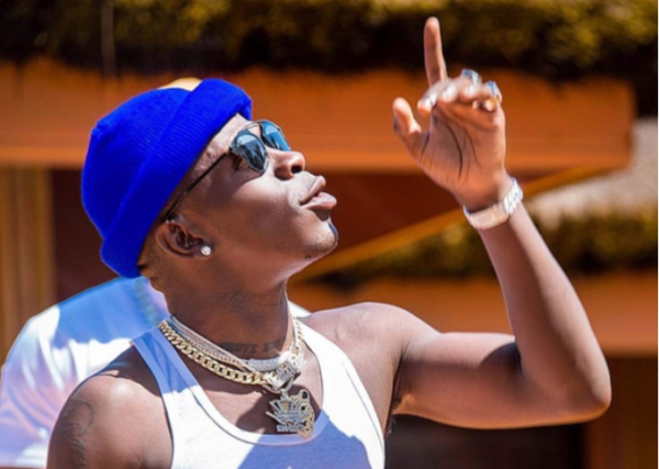 Return all 11 awards if you didn't deserve them – 3Music Awards boss to Shatta Wale