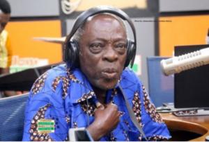 Veteran actor 'Kohwe' passes on