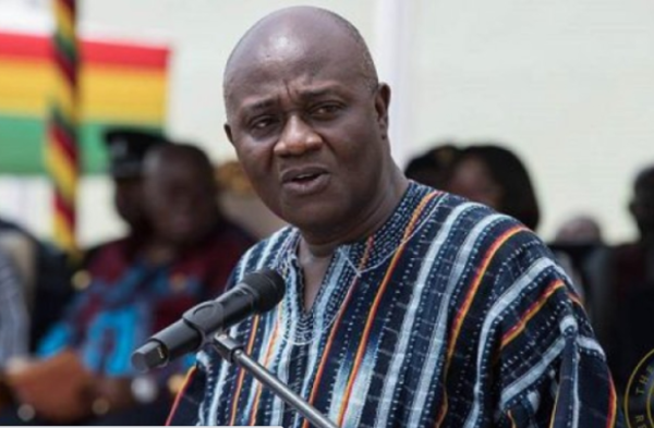 Full list: Local Government Ministry releases MMDCE nominees