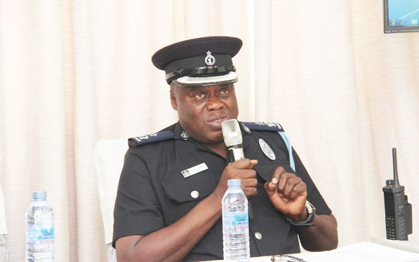 Police determined to fight daylight robberies; one arrested – ACP Kwesi Ofori