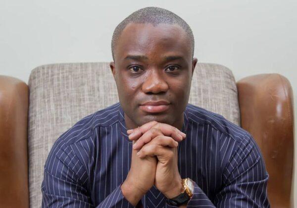 Kwakye Ofosu tackles Okudzeto over presidential jet saga