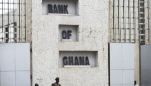 BoG keeps policy rate at 13.5%