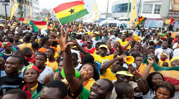 Ghana's population is currently 30.8 million – GSS