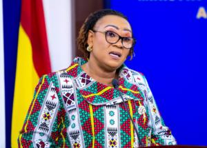 Women in Ghana's politics are viewed as prostitutes – Hawa Koomson