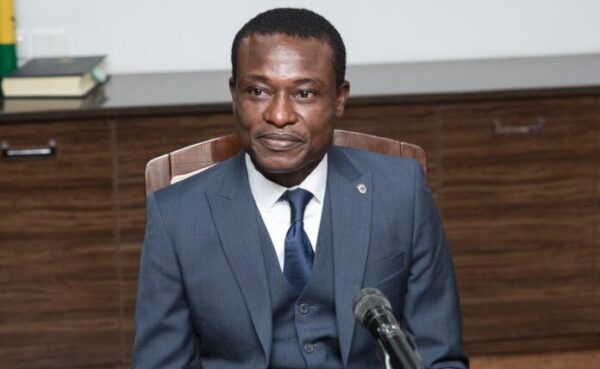 Salaries of UG lecturers not enough to even buy them bicycles – Kissi Agyebeng