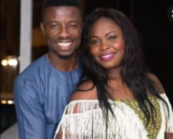 Kwaku Manu allegedly divorces wife under shocking circumstances