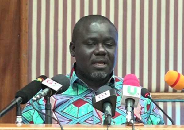 Develop New Safety Policies to deal with Challenges on Ghana's Maritime Domain – Transport Minister tells GMA, GSA boards