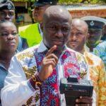 Outgoing Accra mayor eyes NPP regional chairmanship?
