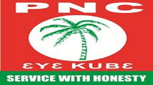 Janet Nabla still indefinitely suspended, David Apasera, Moses Dani Baah still at post - National Chairman, PNC