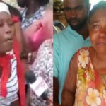 Kidnappers took away missing woman's maternity card – Sister of victim