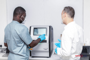 GeneLab launches new state of the art DNA analysis services