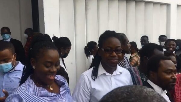 Rasta student quits Achimota for GIS following AG's appeal