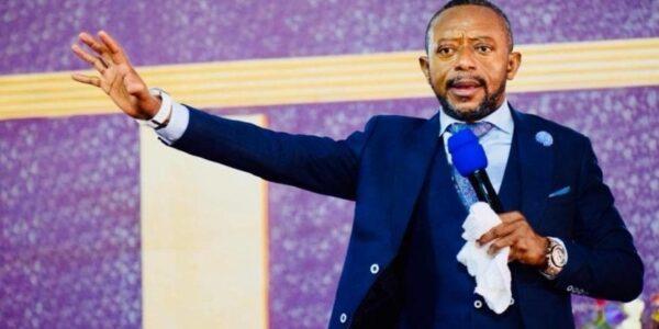 Mahama's 'Do or die' comment harmless – Rev Owusu Bempah