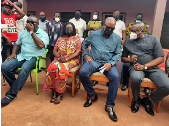 Ejura shooting: Impunity breeds criminality and violence – Mahama to Akufo-Addo