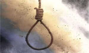 Suicide: If someone is overly happy, you should be worried – Psychologist