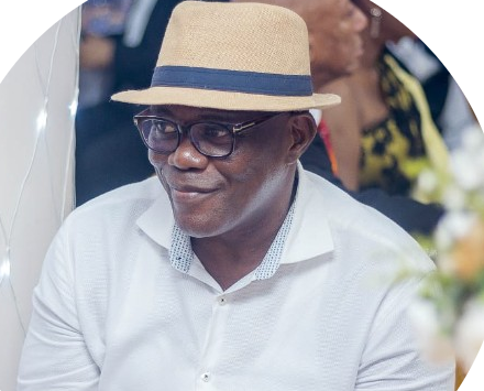 Ghanaian actors are not serious about their destiny – Wakefield Akuaku